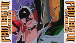 FANTASTIC FOUR (1994 TV series) (1990's Cartoon) - EPISODE #18 (REMASTERED) (HIGH QUALITY) ENG-DUB