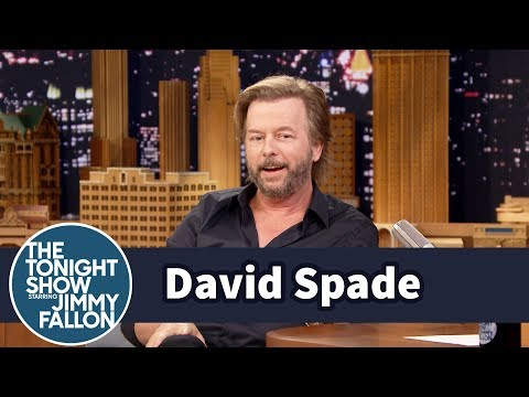 David Spade Took a Rickety M A S H Era Helicopter Ride to the Hamptons