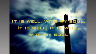Hillsong It Is Well With My Soul