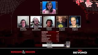 Web of Lies: D&D5e With a Modern twist! Debut Episode!!!
