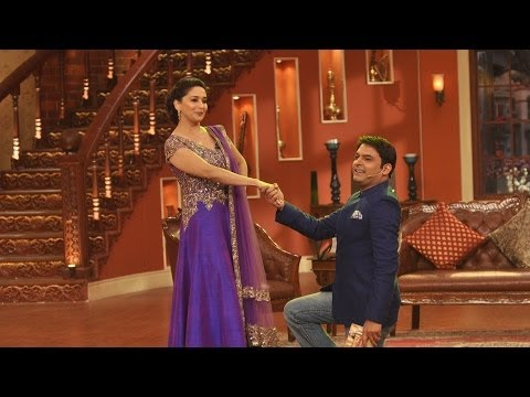 Xxx Mp4 Comedy Nights With Kapil And Madhuri Dixit 3gp Sex