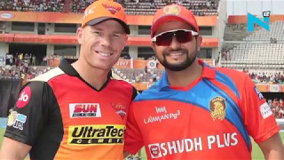 SRH vs GL Preview: Sunrisers look to confirm play-off with a win against Lions