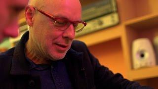 Brian Eno: Behind The Reflection - BBC Click