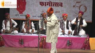 Jumma Jogi - Koi Kya Jaane (Kabir Poetry)