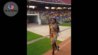 RENISS Amazing Performance at Omnisport stadium Yaoundé | Live Performance