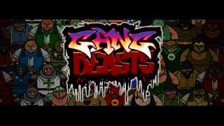 Gang beasts (Délire)(y'a bagarre)