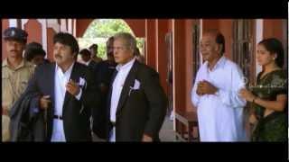 Middle Class Madhavan - Visu wins the Case