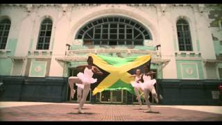 ON A MISSION -Official Video Jamaica 50th- (Various Artists)