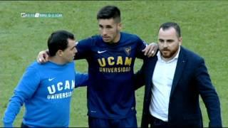 Real Murcia 0 - UCAM Murcia 1 (10-04-16)