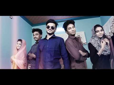 Kerala muslim wedding 2017  Haris + mufeeda