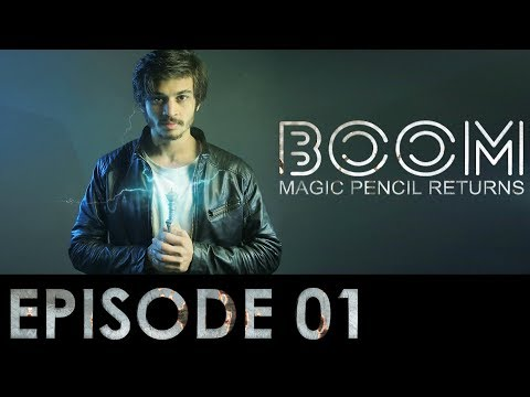 Shaka Laka Boom Boom Episode 01 The Awakening Magic Pencil Returns 2018