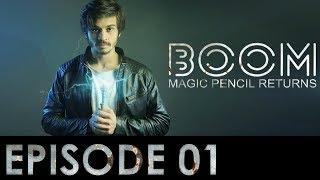 Shaka Laka Boom Boom - Episode 01 | The Awakening | Magic Pencil Returns 2018