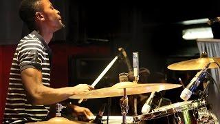 El Drumz Live @drumxtreme Series3 UNILAG