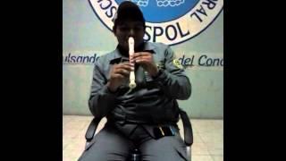 Los Comando ya se van cover en flauta