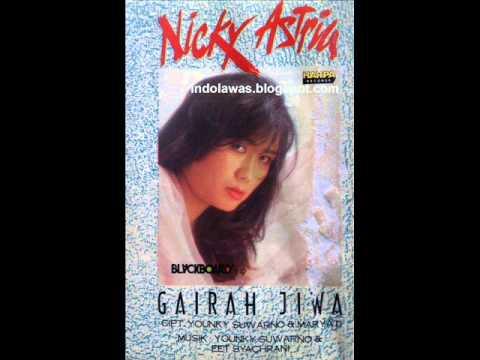Nicky Astria - Mengapa