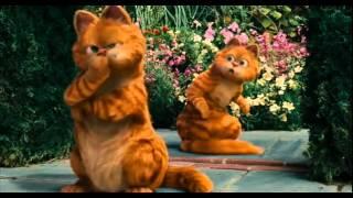 Garfield - A Tail Of Two Kitties (Mirror Dance)