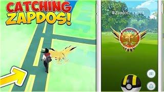 Pokemon Go With David Vlas Episode 2
