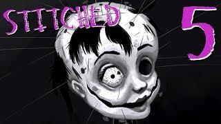 Stitched -  I