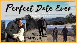 LDR Perfect Hiking Date at Mt. Ainslie - Lovers in Forest [HD]