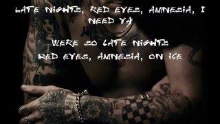 Zayn Drunk Lyrics