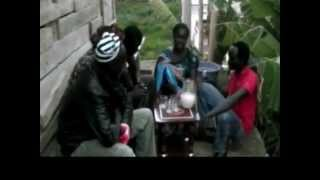 Nuer movie prt 1: ciengjiek merbol ke nyamar by lul tuach dojiok (LTD BULBUL) ruach chop PART ONE