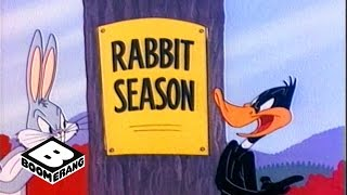 Elmer Season   Looney Tunes   Boomerang Official