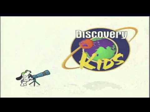 Discovery Kids Y Doki PROMO