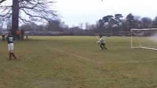 STRIKAH LADIES FOOTBALL 3