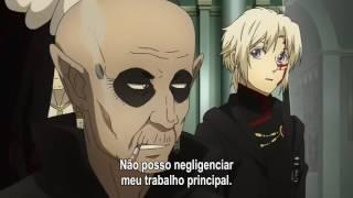 D. Gray Man Hallow - Episódio 01 HD (Legendado PT/BR)