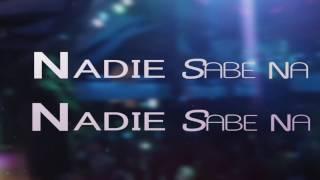 LOS NEGRONI-   NADIE SABE NA -  VIDEO OFICIAL