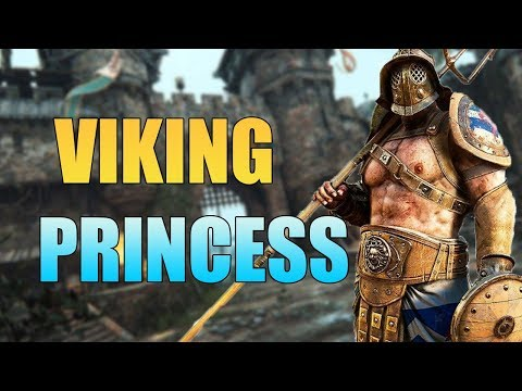 Xxx Mp4 For Honor Destroying The Viking Princess Gladiator Duels 3gp Sex