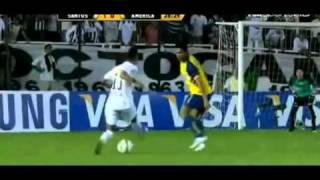 neymer skill 2012 mp4   YouTube