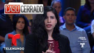 ¡Hay Que Librarse De Los Inmigrantes! 🙅😠🏃 | Caso Cerrado | Telemundo