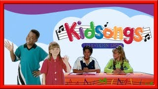 We Love Trucks | Children's Nursery Rhymes | kids videos | truck song | Kidsongs TV Show | PBS Kids