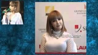 10 payudara terbesar artis k-pop (toge) big boobs