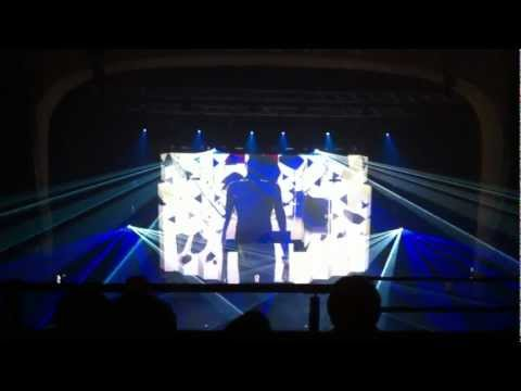 Xxx Mp4 Skrillex Promises Nero Remix Live At 02 Academy Brixton 2012 3gp Sex