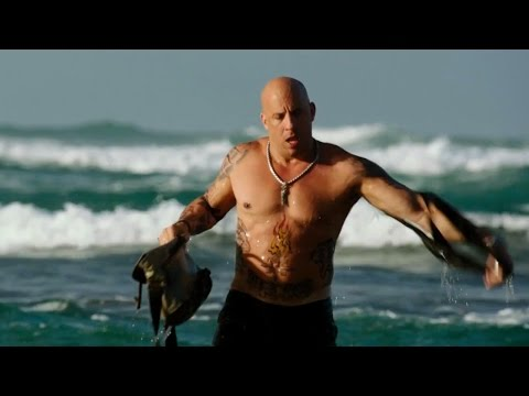 xXx 3: Return of Xander Cage | official trailer #1 (2017) Vin Diesel