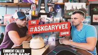 WRITING MUSIC WITH EMOTION | #ASKGARYVEE WITH DUSTIN LYNCH