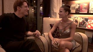 DiDi Hollywood Interview with Elsa Pataky