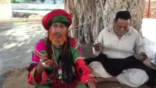 Hazrat sulaman paris Jhelum 2016