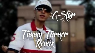 A-Star - Timmy Turner Remix (Official Music Video)