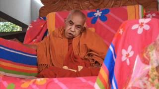 Bana Bhante's Dhamma Deshona 9.4 (Dana, part 4)