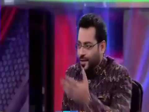 Xxx Mp4 Amir Liaqat Flirting With Anchors Ushna Shah Neelam Muneer Sanum Baloch 3gp Sex