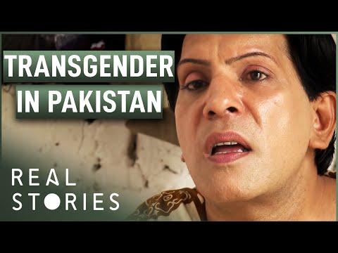 Transgenders Pakistan s Open Secret LGBT Documentary Real Stories