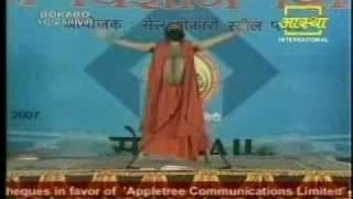 Complete Jogging program Swami Ramdev  Exercise