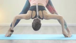 Presentación Dipika Yoga