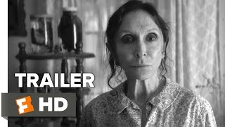 The Eyes of My Mother Official Trailer 1 (2016) - Horror Movie