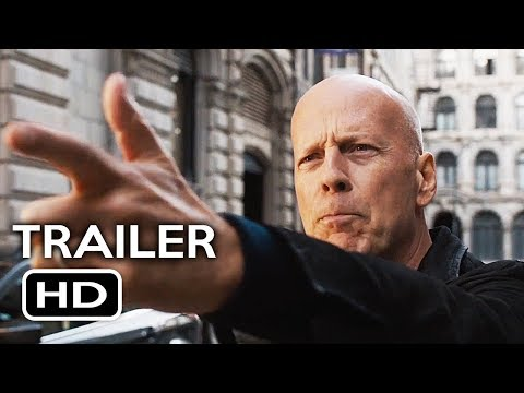 Xxx Mp4 Death Wish Official Trailer 2 2018 Bruce Willis Vincent D Onofrio Action Movie HD 3gp Sex