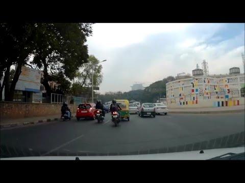 Bangalore City Tour - Part 4