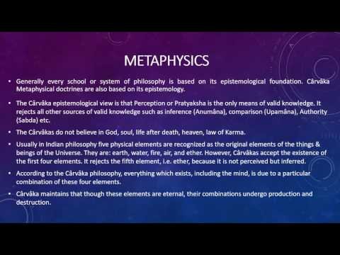Xxx Mp4 Carvaka Philsophy Materialism Indian Philosophy School Of Philosophy 3gp Sex